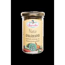 Szárika Ételízesítő Natúr 110 g