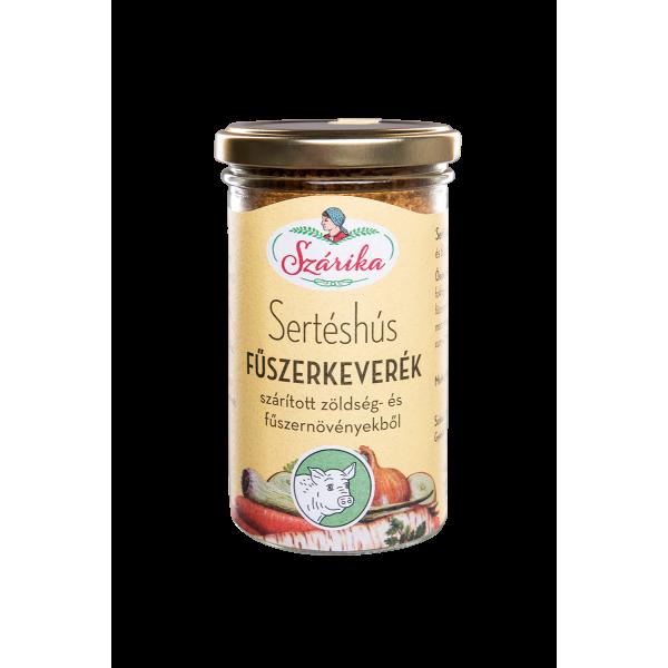 Szárika Sertéshús fűszerkeverék